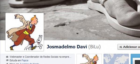 Facebook: trocar imagem do perfil para comemorar Dia das Crianças